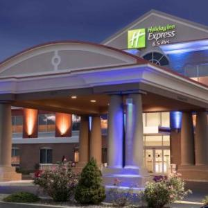 Holiday Inn Express Hotel & Suites Binghamton University-Vestal Vestal