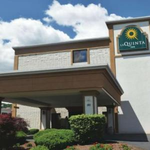 La Quinta Inn by Wyndham Binghamton - Johnson City Johnson City
